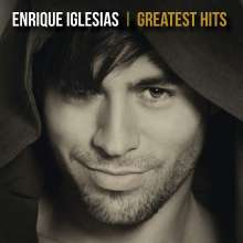 Enrique Iglesias: Greatest Hits (Latin Version), CD