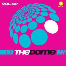 The Dome Vol. 92, 2 CDs