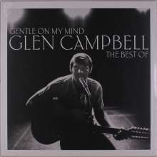 Glen Campbell: Gentle On My Mind: The Best Of Glen Campbell, LP