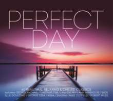 Perfect Day, 3 CDs