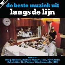 De Beste Muziek Uit 'Langs de Lijn', 2 LPs