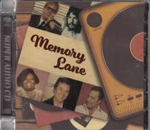 Memory Lane (Limited Numbered Edition) (Hybrid-SACD), Super Audio CD