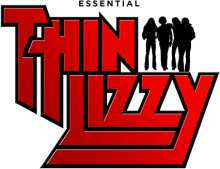 Thin Lizzy: Essential Thin Lizzy, 3 CDs