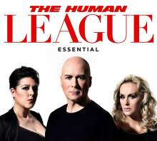 The Human League: Essential, 3 CDs