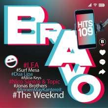 Bravo Hits 109, 2 CDs
