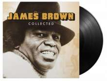 James Brown: Collected (180g), 2 LPs