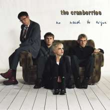 The Cranberries: No Need To Argue (Remastered), CD