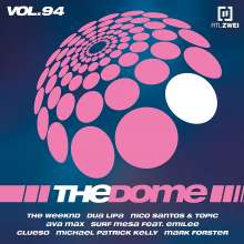The Dome Vol. 94, 2 CDs