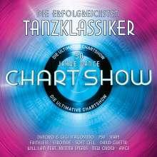 Die ultimative Chartshow - die erfolgreichsten Tanzklassiker (50 Jahre Dance), 2 CDs