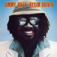 Jimmy Riley: Rydim Driven (40th Anniversary Edition) (180g), LP