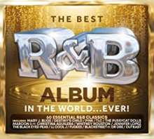 The Best R&B Album In The World Ever, 3 CDs