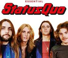 Status Quo: Essential, 3 CDs