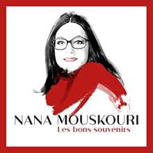 Nana Mouskouri: Les Bons Souvenirs, 2 CDs