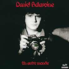 Daniel Balavoine: Un Autre Monde, LP