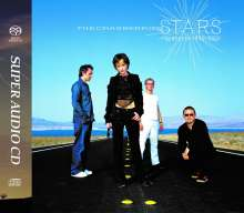 The Cranberries: Stars: The Best Of 1992 - 2002 (Limited Numbered Edition), Super Audio CD