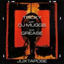 Tricky: Juxtapose (180g), LP