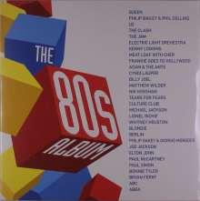 The 80's Album, 2 LPs