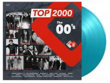 Top 2000 - The 00's (180g) (Limited Numbered Edition) (Turquoise Vinyl), 2 LPs