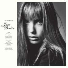Jane Birkin: The Very Best Of, LP