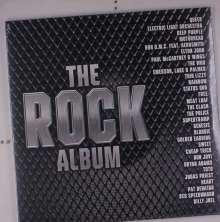 The Rock Album, 2 LPs