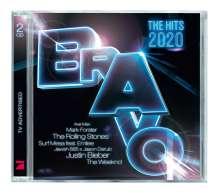 Bravo The Hits 2020, 2 CDs