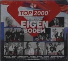 Top 2000 - Het Beste Van Eigen Bodem, 2 CDs