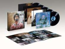 Filmmusik: Zappa (O.S.T.) (180g) (Limited Box Set) , 5 LPs