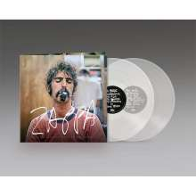 Filmmusik: Zappa (O.S.T.) (Limited Edition) (Clear Vinyl), 2 LPs