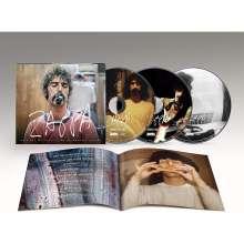 Filmmusik: Zappa (Deluxe Edition), 3 CDs