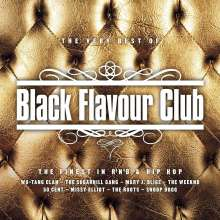 Black Flavour Club - The Very Best Of - New Edition, 3 CDs