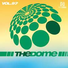 The Dome Vol. 97, 2 CDs