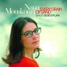 Nana Mouskouri: Every Grain Of Sand: Nana Mouskouri Sings Bob Dylan, CD
