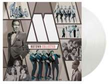 Motown Collected (180g) (Limited Numbered Edition) (White Vinyl), 2 LPs
