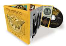 The Mission: Collected, 3 CDs