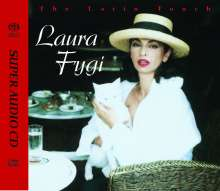 Laura Fygi (geb. 1955): Latin Touch (Hybrid-SACD) (Limited Numbered Edition), Super Audio CD