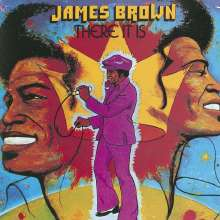 James Brown: There It Is, CD