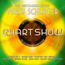 Die ultimative Chartshow - Party Schlager, 2 CDs