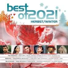 Best Of 2021 Herbst / Winter, 2 CDs