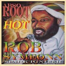 Rob Symeonn: Abso Rootly Hot, CD