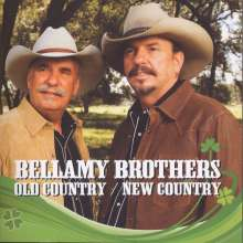 The Bellamy Brothers: Old Country / New Count, CD