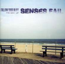 Senses Fail: Follow Your Bliss: The Best Of Senses Fail, 2 CDs
