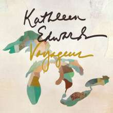 Kathleen Edwards: Voyageur, CD