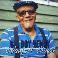 Big Boy Henry: Beaufort Blues, CD