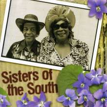 Branchettes Beverly: Sisters Of The South, CD