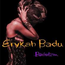 Erykah Badu: Baduizm, CD