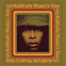 Erykah Badu: Mama's Gun, CD