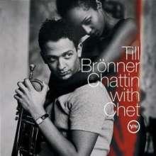 Till Brönner (geb. 1971): Chattin With Chet, CD