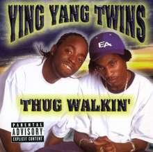 Ying Yang Twins: Thug Walkin, CD