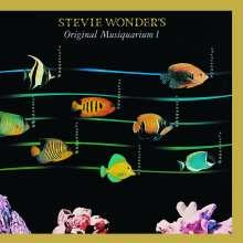Stevie Wonder (geb. 1950): Original Musiquarium I, 2 CDs