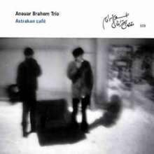 Anouar Brahem (geb. 1957): Astrakan Café, CD